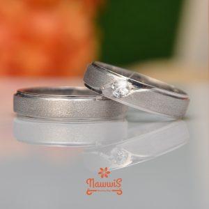Platinum Simple 19